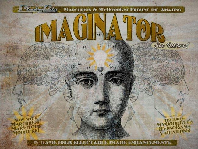 ELECTROCITY---Imaginator