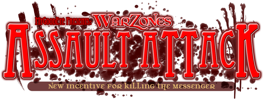 WARZONES : ASSAULT ATTACK : DLC